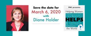 Diane Holder